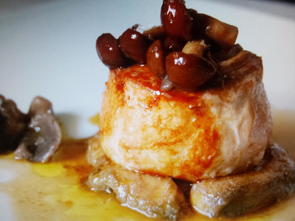 restaurante castilblanco